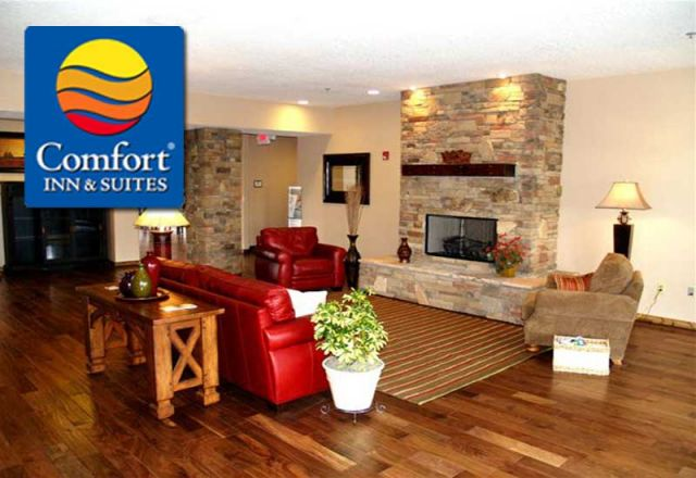 Blue Ridge Lodge & Spa / Comfort Inn & Suites