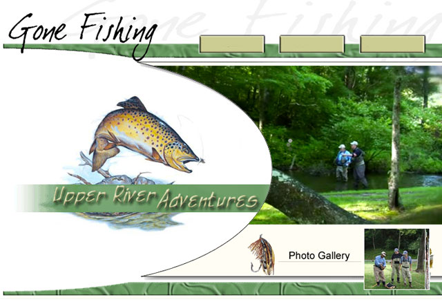 Upper River Fishing Adventures